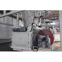 China PE / PVC Shrink Film Packaging Machine  Excellent Heat Distribution 0.3 - 1s Sealing on sale