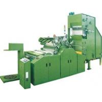 China Absorbent Cotton Sliver Machine wholesale