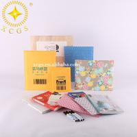 China Kraft Bubble Mailers /Bubble Lined Bag / Paper Padded Envelope wholesale