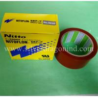 China NITOFLON adhesive tapes (No.923S 4mil x 2 inches x 36 yards), Heat electrical insulation tape, made in Japan wholesale