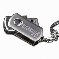 Buy cheap OEM Logo swivel Usb flash drive for Promotional Gift from wholesalers