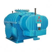 China AIRUS BLOWER TWIN LOBE AIR BLOWER WATER or AIR  COOLING ROOTS TYPE BLOWER wholesale