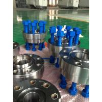 """China Double Stuuded Adapter Flange 13-5/8"""" 10000PSI X 11"""" 10000PSI wholesale"""