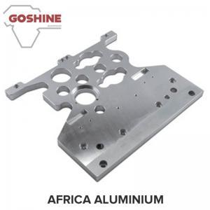 China High Demand Cnc Mill Aluminum Parts/Machining Aluminum Mailbox Parts/4 wholesale