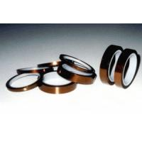 Low static polyimide film tape/anti-static polyimide film tape