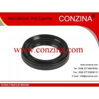 China mitsubishi lancer oil seal material CR oem MD755552 good sealability wholesale