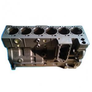 China Exhaust Elbow 6CT8.3 Diesel Engine Parts 3971411 Diesel Engine Cylinder Block wholesale