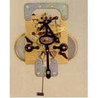 China 31 day key wind movement for grandfather and floor clocks-made in China on sale