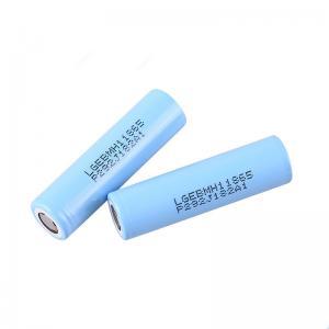 China Original 3.6 V 3200mAh LG 18650 Lithium Battery wholesale