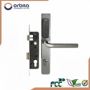 China waterproof Euro standard thin door mortise lock on sale