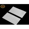 China White Nylon Rosin Plain Weave Filter Bag Recyclable For Milk / Tea wholesale