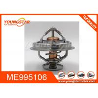 China ME995106 Thermostat Automobile Engine Parts Lightweight For Mitsubishi Fuso 4D31 wholesale