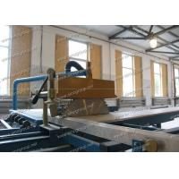 Buy cheap sips panels cutting table from wholesalers