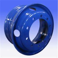 China Steel wheel ring wholesale