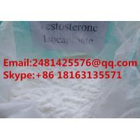 China Raw Anabolic Steroids Testosterone Isocaproate Powder CAS 152-62-86-9 For Muscle Growth wholesale
