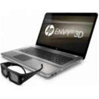 China HP Envy 17 3D Customizable Notebook PC wholesale