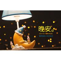 China Night light of a dreaming boy on hot sale as a gift for your lovely baby wholesale