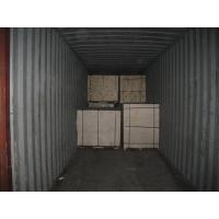 China 18mm Customized Durable Phenolic Film Faced Plywood for Industry , Black Film wholesale
