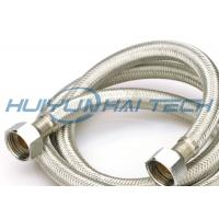 China High Durability Stainless Steel Braided Sleeving High Temperature Resistant wholesale