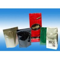 China Laminated Aluminum Foil Packaging Bags Custom Color Printing Smell Proof on sale