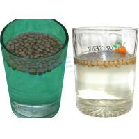 Buy cheap CE Approved Floating Fish Food Production Line Fish Feed Extruder from wholesalers