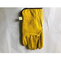 China Farm Beekeeping Gloves Abrasion Resistant Full Sizes No Lining of Beekeeping Gloves wholesale