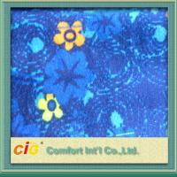China Luxury Polyester Auto Upholstery Fabric Car Interior Upholstery Fabrics Fire Resistant wholesale