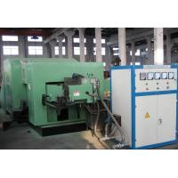 China ZW-TA06 High production efficiency brass forging machines on sale
