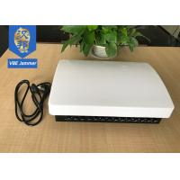China 14 Channel Directional Indoor Military Prison Signal Jammer , Cell Phone Signal Jammer wholesale