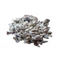 China Grey Calcined Refractory Grade Bauxite ,  Shaft Kiln High Alumina Bauxite  Automotive Industry Supply wholesale
