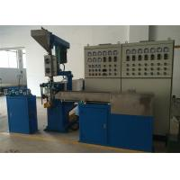 China High Performance PE Plastic Cable Production Line With Main Control Cabinet wholesale