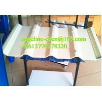 China PVC hollow roofing sheet/roof tile extrusion production line/making machine wholesale