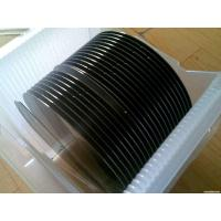 China 3 Inch Dia 76.2mm IC Silicon Wafer , Single Side Polished Silicon Wafer wholesale