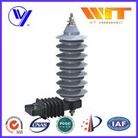 China Customized Metal Oxide Surge Arrester Disconnector for Over Voltage Protection wholesale