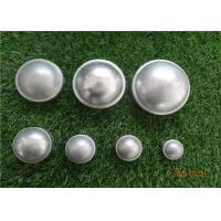 """China 2-3/8"""" Chain Link Fence Accessories Round Post Cap For Gate Post Corner Post wholesale"""