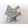Buy cheap Nickel Anodizing Aluminum CNC Machining Parts Sandblasting PA66 from wholesalers