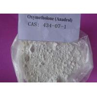 Buy cheap Bodybuilding Oral Anabolic Steroids Oxymetholone / Anadrol for muscle bulking from wholesalers