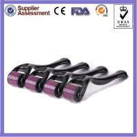 China cheappest roller treatment scars for face micro needling before after wholesale