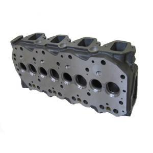 China Car Engine Cylinder Head For Nissan Navara Pathfinder Elgrand QD32 11039 VH000 / 11039 VH001 on sale