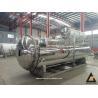 China Computer Full Automatic Showering Type High Temperature Pressure Adjusting Retort Autoclave wholesale