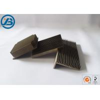 China Strongest Material Magnesium Extrusion Mag Alloy Magnesium Heat Sink wholesale