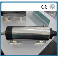 China CNC High Frequency Motorized Spindle 5.5kw Water Cooler Spindle Motor For Metal Cut wholesale