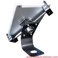 China COMER security locker for tablet panel computer display stands wholesale