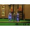 China Fashionable Wine Bottle Led Lights , Wine Bottle Lights Battery Operated wholesale