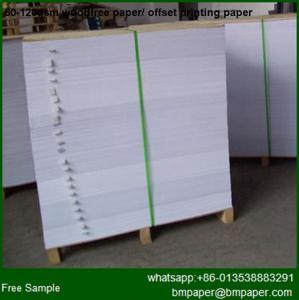 China 90GSM Envelope Offset Printing Paper wholesale