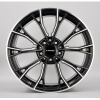 China 5 Hole 19 Inch Aluminum Alloy Rims For Mercedes Car Wheels on sale