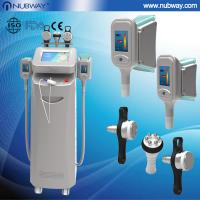 China Most popular technology body sculpting cryolipolysis fat removal skin nurse system on sale