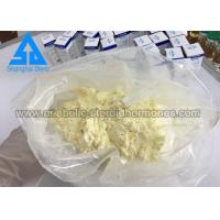 China Bulking Raw Steroid Trenbolone Acetate Powerful Powders Fast Muscle Growth wholesale