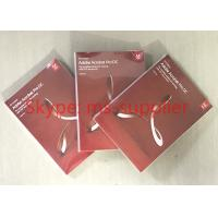 China Adobe Acrobat Pro DC 2015 For Windows Original DVD With  Retail Box 100% Activation Online wholesale