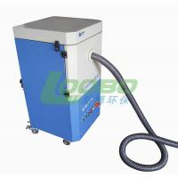 China High vacuum welding fume/smoke purifer and welding workshop air cleaner wholesale